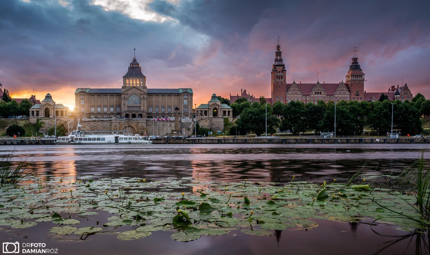 Muzeum Narodowe w Szczecinie na Wałach Chrobrego